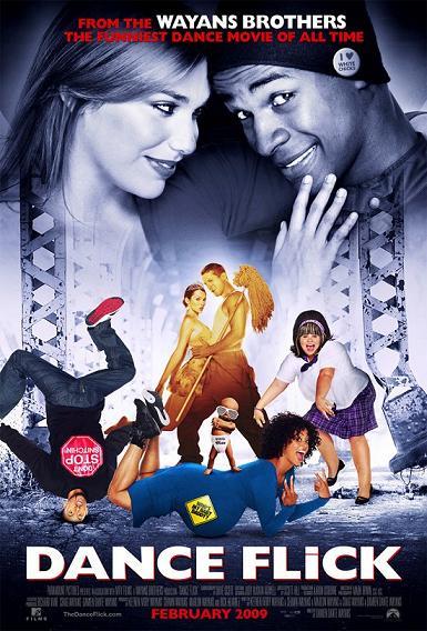 Dance Flick   Les fous de la dance FRENCH DVDRiP XViD SURViVAL ( Net) preview 0